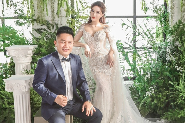 Những đám cưới bí mật rung chuyển Vbiz: Nhã Phương, Hari Won yêu cầu cực nghiêm, Tóc Tiên, Bảo Thy kín như bưng tới giờ G! - Ảnh 8.