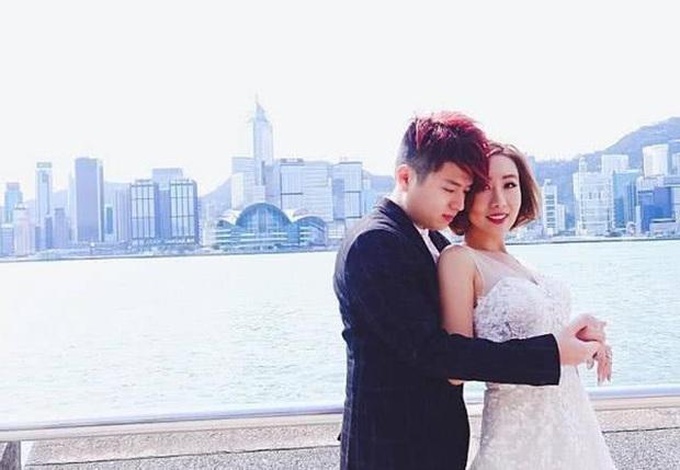 Cbiz hôm nay cũng có 1 đám cưới bí mật chẳng kém Touliver - Tóc Tiên: Cả hôn lễ chỉ có đúng... cô dâu chú rể tham dự - Ảnh 5.