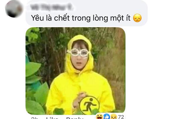 Netizen Việt náo loạn vì cảnh hôn của Hani ở XX: Hò nhau bắt chước điên nữ Tầng Lớp Itaewon bịt miệng nam chính ư? - Ảnh 8.