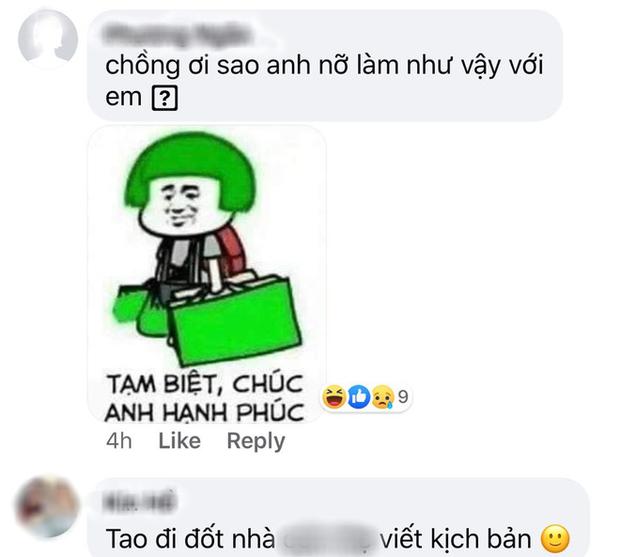 Netizen Việt náo loạn vì cảnh hôn của Hani ở XX: Hò nhau bắt chước điên nữ Tầng Lớp Itaewon bịt miệng nam chính ư? - Ảnh 10.