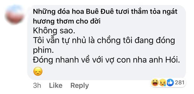 Netizen Việt náo loạn vì cảnh hôn của Hani ở XX: Hò nhau bắt chước điên nữ Tầng Lớp Itaewon bịt miệng nam chính ư? - Ảnh 13.