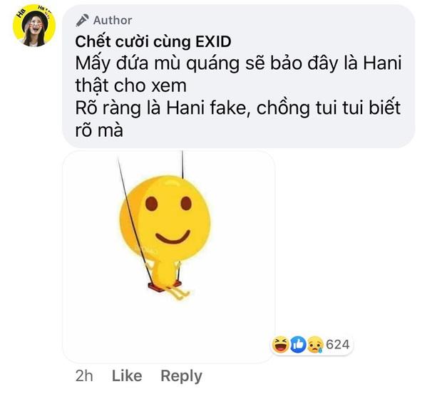 Netizen Việt náo loạn vì cảnh hôn của Hani ở XX: Hò nhau bắt chước điên nữ Tầng Lớp Itaewon bịt miệng nam chính ư? - Ảnh 14.