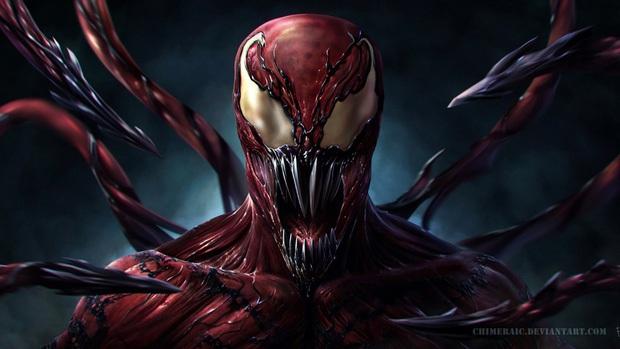 Hậu trường fancam Venom 2 lộ tạo hình gã phản diện bận áo chim cò bảnh bao không kém Tom Hardy - Ảnh 4.