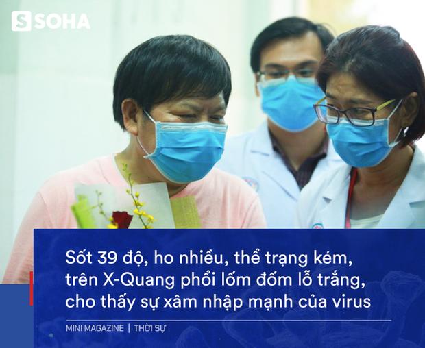 72 giờ sinh tử trong cuộc chiến đầu tiên chống virus Corona tại Việt Nam của 30 anh hùng thời bình - Ảnh 7.