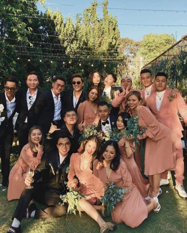 Những đám cưới bí mật rung chuyển Vbiz: Nhã Phương, Hari Won yêu cầu cực nghiêm, Tóc Tiên, Bảo Thy kín như bưng tới giờ G! - Ảnh 7.