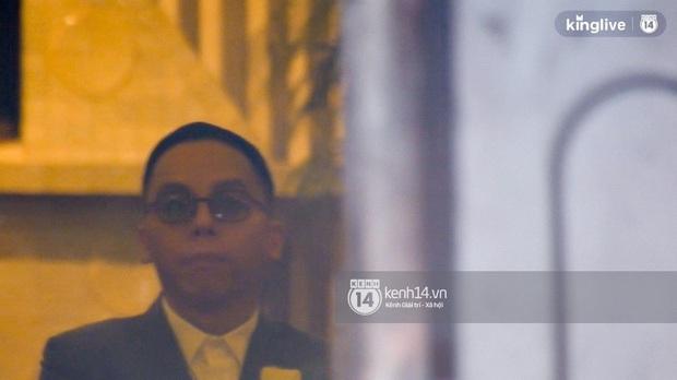 Quản lý Tóc Tiên chính thức lên tiếng giải thích việc thắt chặt an ninh, che chắn kỹ lưỡng trong đám cưới tại Đà Lạt - Ảnh 3.