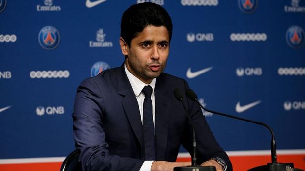 Biến căng: Chủ tịch đội bóng giàu có nhất thế giới dính bê bối hối lộ cựu quan chức FIFA - Ảnh 1.