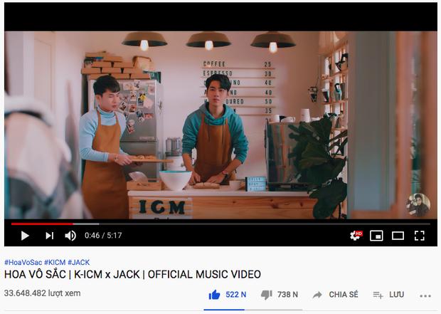 MV mới của K-ICM là MV bị dislike nhiều nhất lịch sử nhạc Việt chỉ trong 18 giờ, vượt kỷ lục trước đó do chính mình lập nên! - Ảnh 7.