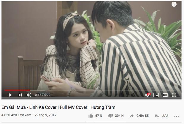 MV mới của K-ICM là MV bị dislike nhiều nhất lịch sử nhạc Việt chỉ trong 18 giờ, vượt kỷ lục trước đó do chính mình lập nên! - Ảnh 8.