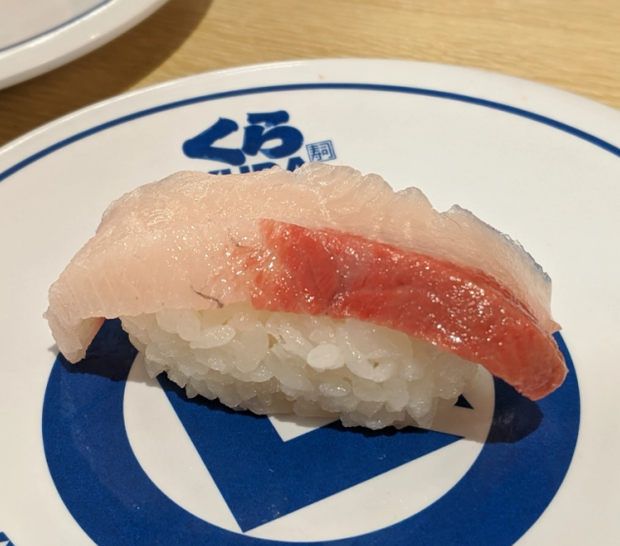 Nhật Bản ra mắt sushi cá cam phiên bản cực lạ: kết hợp với quýt và chocolate, chưa biết có ngon hay không nhưng ai cũng tò mò muốn thử - Ảnh 4.