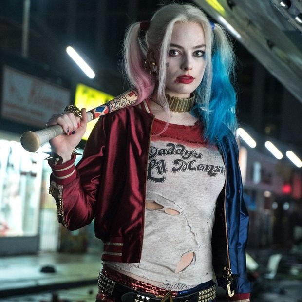 8 điều khiến Margot Robbie đau đầu khi làm Harley Quinn: Joker có gì hay mà phải yêu? - Ảnh 1.