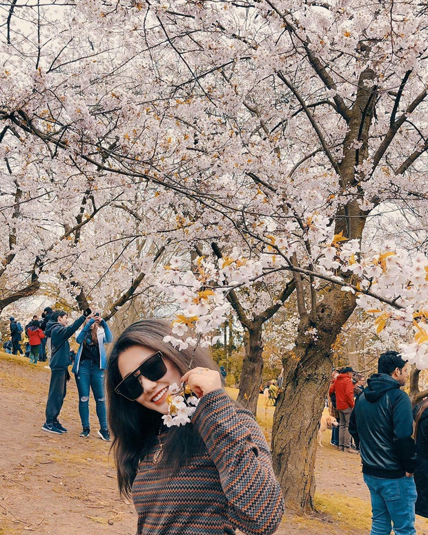 Nhìn cô bạn thân rich kid của em trai Sơn Tùng mà thèm: Hàng hiệu xe xịn không thiếu thứ gì, một bầu trời nhan sắc và tiền tài - Ảnh 6.