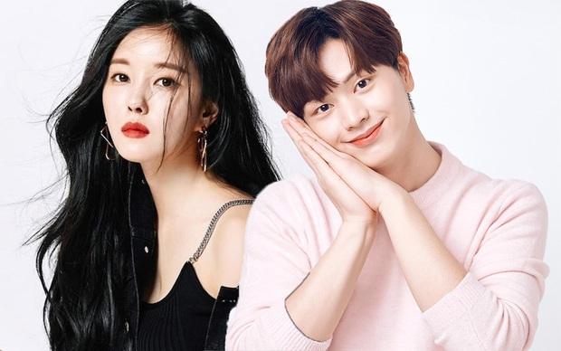 Hyomin (T-Ara) & Sungjae (BtoB) sang Việt Nam làm giám khảo show thực tế mới có giải thưởng lên đến 1 tỷ đồng - Ảnh 1.