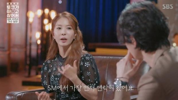 Nữ hoàng Kpop gây choáng khi tiết lộ được đầu tư tới 57 tỉ đồng để debut, từng được 20 công ty mời mọc nhưng chọn SM vì lí do bất ngờ - Ảnh 3.