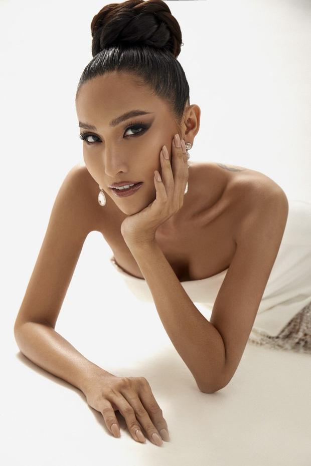 Hoài Sa hội ngộ Hương Giang trước giờ G chinh chiến tại Miss International Queen 2020, nhưng vì lý do gì? - Ảnh 6.