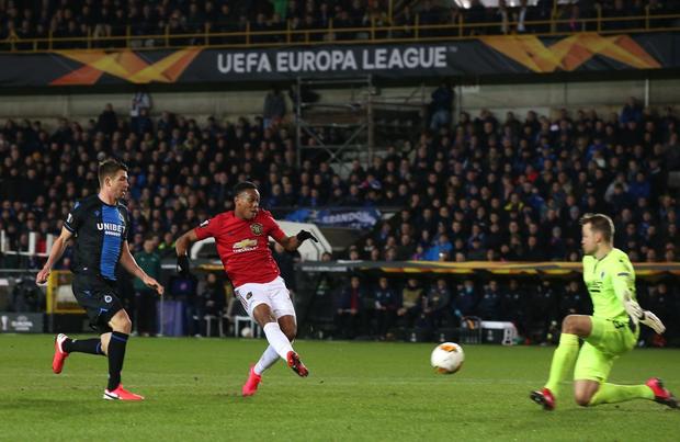 Không phải MU hay Arsenal, đội bóng Ngoại hạng Anh gây ấn tượng nhất loạt trận cúp châu Âu đêm qua lại là một cái tên ít được chú ý - Ảnh 7.