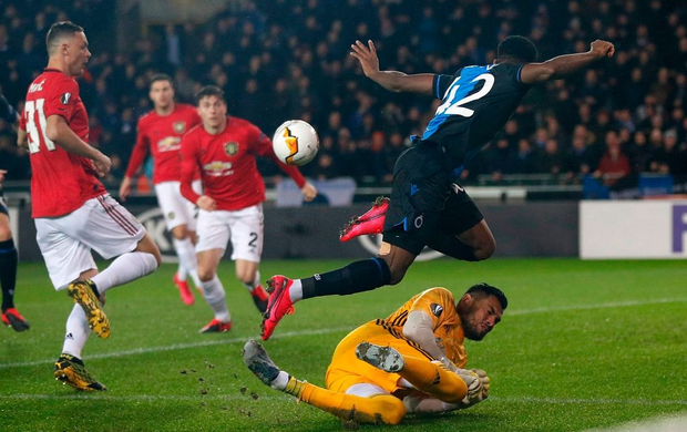 Không phải MU hay Arsenal, đội bóng Ngoại hạng Anh gây ấn tượng nhất loạt trận cúp châu Âu đêm qua lại là một cái tên ít được chú ý - Ảnh 6.
