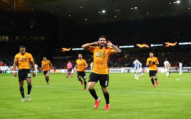 Không phải MU hay Arsenal, đội bóng Ngoại hạng Anh gây ấn tượng nhất loạt trận cúp châu Âu đêm qua lại là một cái tên ít được chú ý - Ảnh 1.