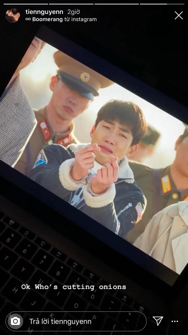 Hội gái xinh và chị đẹp sa lưới đại uý Ri, Park Seo Joon: Có bạn trai hay kết hôn rồi vẫn công khai nhận vơ trai đẹp làm chồng - Ảnh 10.