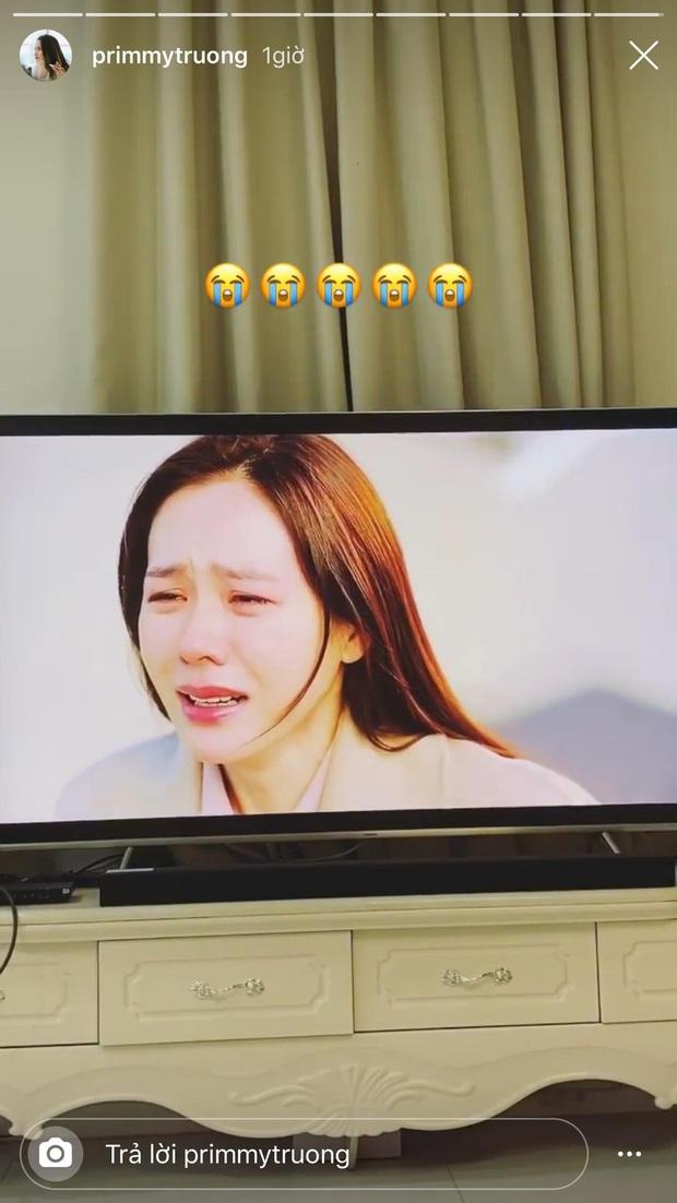 Hội gái xinh và chị đẹp sa lưới đại uý Ri, Park Seo Joon: Có bạn trai hay kết hôn rồi vẫn công khai nhận vơ trai đẹp làm chồng - Ảnh 12.