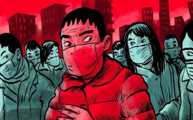 Thứ gì lây lan nhanh và nguy hiểm hơn cả virus corona ở Mỹ? Chính là nạn tấn công chủng tộc với toàn bộ người châu Á - Ảnh 2.