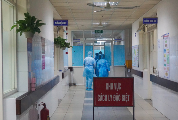 Người nghi nhiễm virus Corona cuối cùng xuất viện, Đà Nẵng 100% ca âm tính với Covid 19 - Ảnh 1.