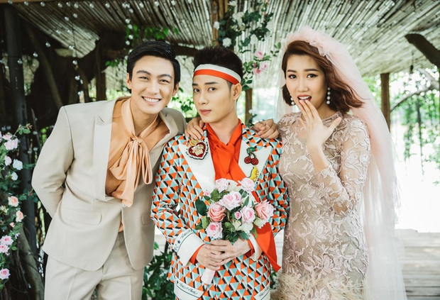 Dàn thí sinh The Face 2018 đi đóng MV: Người khiến Trúc Nhân sáng mắt, người làm chàng thơ của Mỹ Tâm, Tóc Tiên - Ảnh 3.