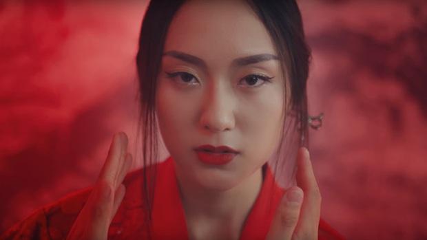 Dàn thí sinh The Face 2018 đi đóng MV: Người khiến Trúc Nhân sáng mắt, người làm chàng thơ của Mỹ Tâm, Tóc Tiên - Ảnh 13.