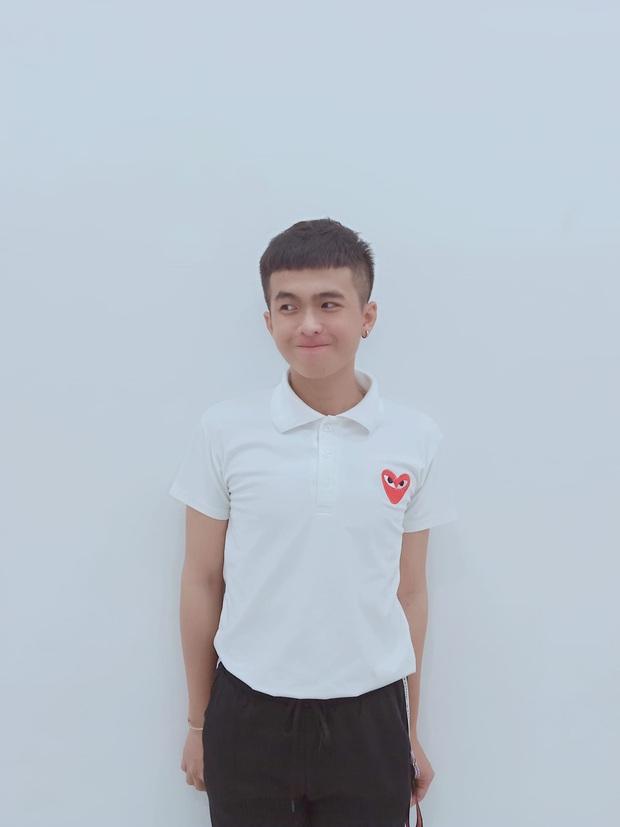 Các thanh niên đua đòi cắt tóc on trend của Itaewon Class, cứ tưởng toang ai dè nhan sắc được nâng tầm mấy phần - Ảnh 10.