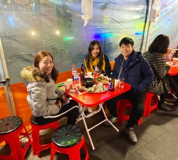 """Tất tần tật về Pojangmacha - văn hoá """"quán cóc"""" ven đường có một không hai ở Hàn Quốc từng gây bão trong nhiều bộ phim đình đám - Ảnh 9."""