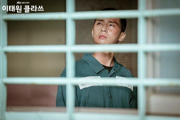 4 giả thuyết về nhân vật phụ ở Tầng Lớp Itaewon: Ai mới thực sự là người đồng hành cùng Park Seo Joon? - Ảnh 1.