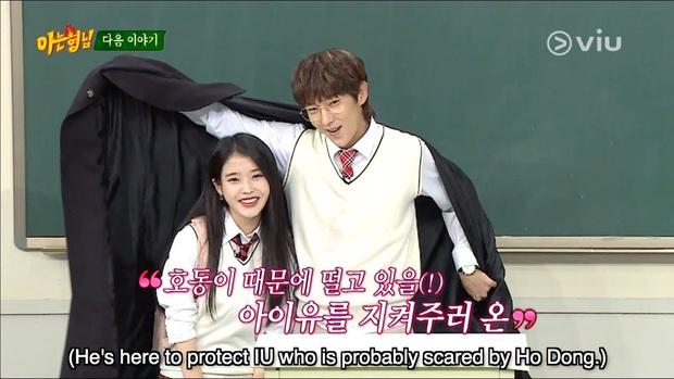 6 cặp đôi bạn diễn ngọt như mía lùi ở màn ảnh Hàn mà fan chỉ muốn thét lên: Hai vị yêu nhau dùm đi! - Ảnh 8.