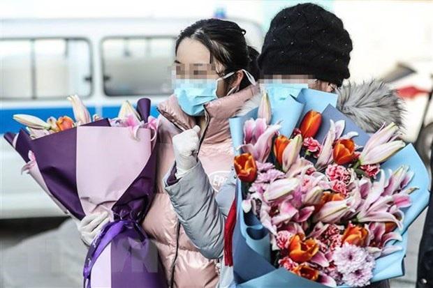 Trung Quốc: Vắc-xin chống COVID-19 sẽ được thử nghiệm vào cuối tháng 4 - Ảnh 1.