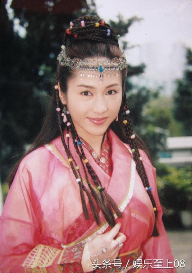 Nhan sắc dàn mỹ nhân Cbiz thập niên 90 khiến bố mẹ mê mệt: Vương Tổ Hiền - Lê Tư kinh diễm, Lý Nhược Đồng đi vào huyền thoại - Ảnh 11.