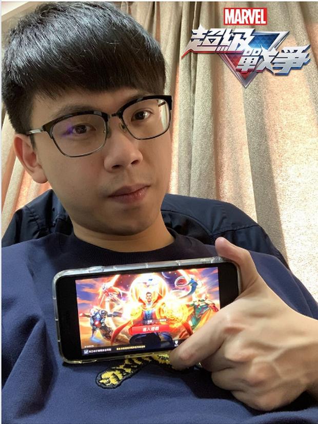 Cựu tuyển thủ Liên Quân Mobile chọc tức Garena, kêu gọi fan tải và chơi MARVEL Super War - Ảnh 2.