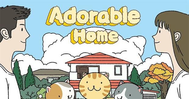 """Cạn lời với những tình huống éo le mà bạn chỉ có thể thấy trong Adorable Home - tựa game dành cho những """"con sen"""" chân chính - Ảnh 1."""