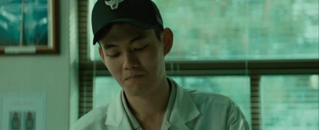 Duyên nợ giữa Park Seo Joon và xã hội đen cục tính của Tầng Lớp Itaewon: Kiếp trước cùng là cảnh sát, kiếp này làm bạn tù? - Ảnh 4.