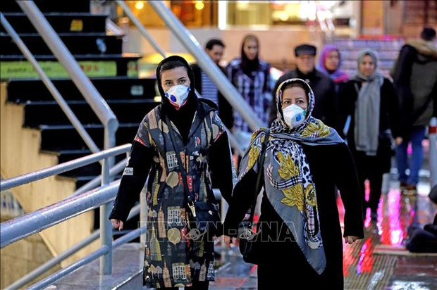 Liban xác nhận trường hợp đầu tiên nhiễm nCoV sau khi trở về từ Iran - Ảnh 1.