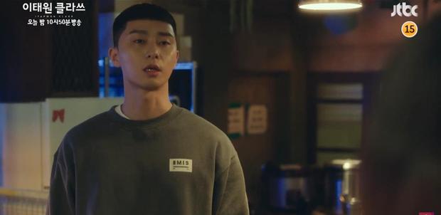 Biến căng preview tập 8 Tầng Lớp Itaewon: Mải nói năng vô lối, điên nữ bị ông chủ Park Seo Joon đuổi việc? - Ảnh 7.