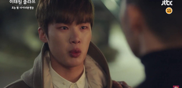 Biến căng preview tập 8 Tầng Lớp Itaewon: Mải nói năng vô lối, điên nữ bị ông chủ Park Seo Joon đuổi việc? - Ảnh 4.