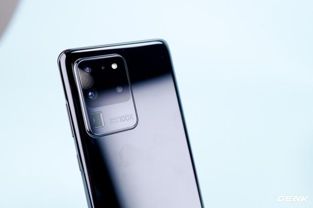 Cụm camera siêu to khổng lồ trên Galaxy S20 Ultra ẩn giấu cả một thông điệp ngầm đằng sau - Ảnh 1.