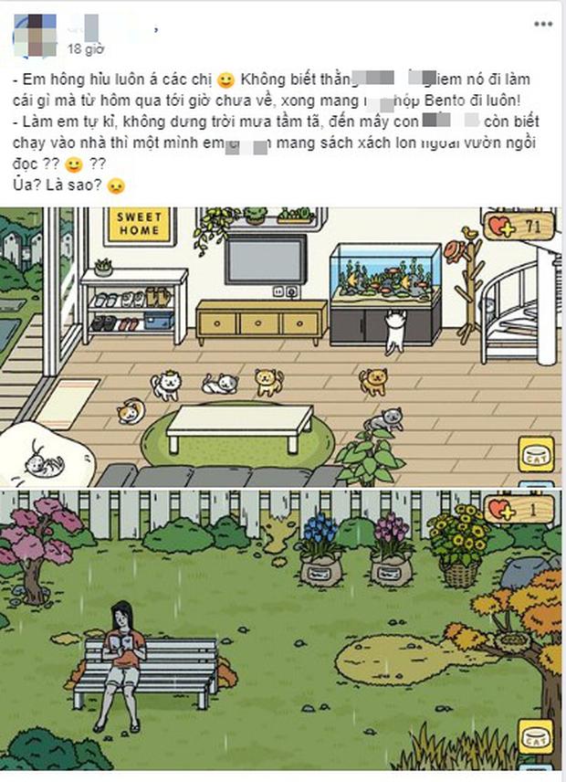 """Cạn lời với những tình huống éo le mà bạn chỉ có thể thấy trong Adorable Home - tựa game dành cho những """"con sen"""" chân chính - Ảnh 6."""