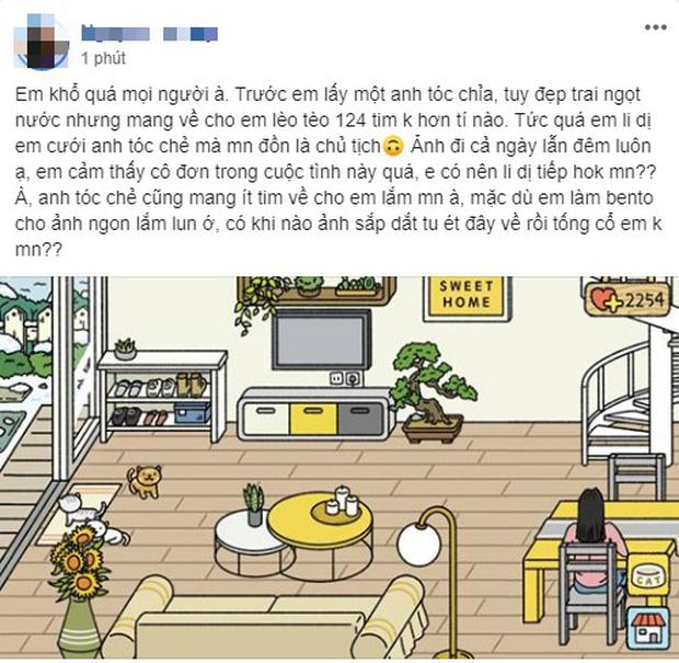 """Cạn lời với những tình huống éo le mà bạn chỉ có thể thấy trong Adorable Home - tựa game dành cho những """"con sen"""" chân chính - Ảnh 7."""