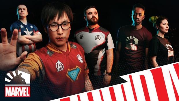 Vượt qua T1 và G2 Esports, Team Liquid là đội tuyển sở hữu lượt xem cao nhất trong năm 2019 - Ảnh 2.