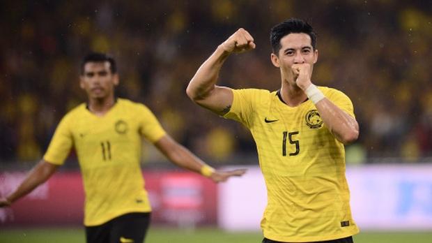 Thi đấu cho đội cho ĐTQG nhưng vẫn bị phân biệt đối xử, cầu thủ Malaysia buồn bã: Xin đừng gọi tôi là người nhập tịch - Ảnh 1.