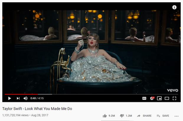 Sở hữu MV đạt 1 triệu dislike, K-ICM chuẩn bị đuổi kịp Taylor Swift, Miley Cyrus, Justin Bieber,.... lọt top bị ghét nhiều nhất thế giới! - Ảnh 3.