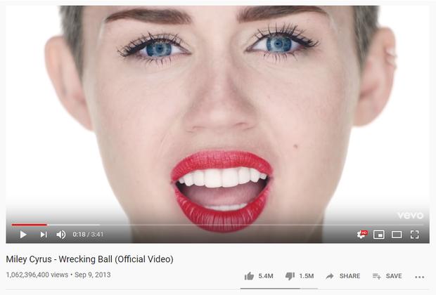 Sở hữu MV đạt 1 triệu dislike, K-ICM chuẩn bị đuổi kịp Taylor Swift, Miley Cyrus, Justin Bieber,.... lọt top bị ghét nhiều nhất thế giới! - Ảnh 4.