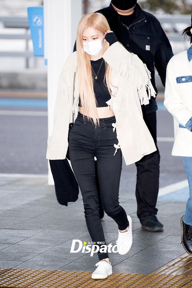 Màn đụng độ hot nhất ngày: Jennie hóa rich kid, mỹ nhân đẹp nhất thế giới năm 2019 và TWICE có cân được BLACKPINK? - Ảnh 9.