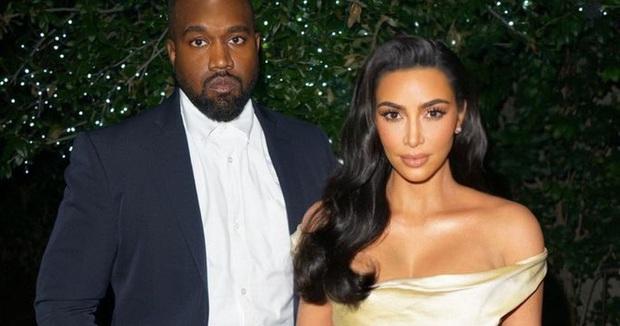 Rộ tin Kim siêu vòng 3 Và Kanye West ly hôn, bắt đầu cuộc chiến giành quyền nuôi con và đế chế gia tài - Ảnh 1.