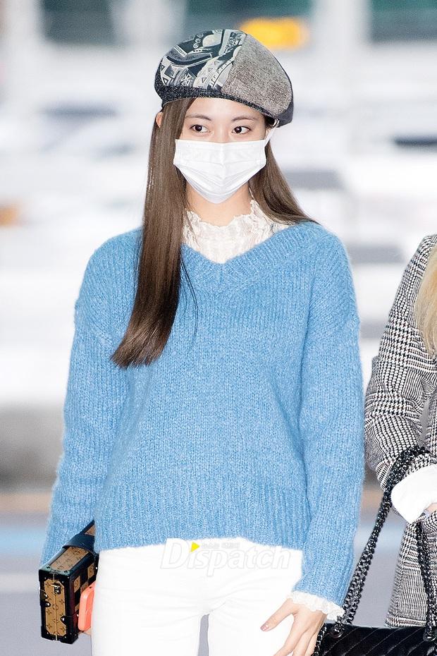 Màn đụng độ hot nhất ngày: Jennie hóa rich kid, mỹ nhân đẹp nhất thế giới năm 2019 và TWICE có cân được BLACKPINK? - Ảnh 14.